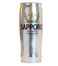 Sapporo Cans 650ml