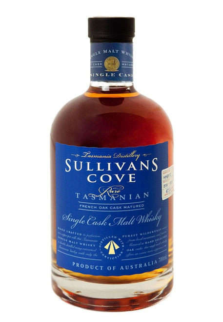 Sullivan's Cover French Oak