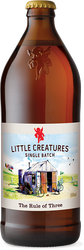 Little Creatures SIngle Batch