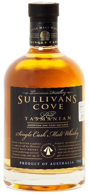Sullivans Cove American Oak 700ml