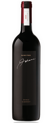 Jacob's Creek Johan Shiraz Cabernet 2001