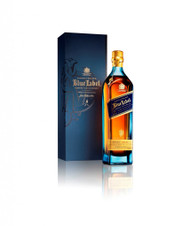 Johnnie Walker Blue 1 Litre