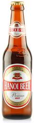 Bia ( Beer ) Hanoi 330ml