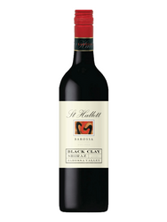 St Hallett Black Clay Shiraz