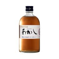 Akashi White Oak 500ml
