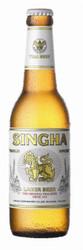 Singha 330ml - 6 Pack