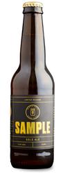 Sample Gold Ale