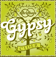 Gypsy Pear Cider