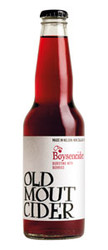 Old Mout Cider Boysencider - 4 Pack