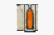 Johnnie Walker Blue Alfred Dunhill