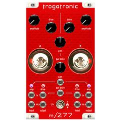 Trogotronic m277 / Tube VCA