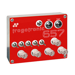 Trogotronic   ms657 Mini Mutant