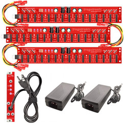 Trogotronic  m15 / Higher Power DIY-Kits