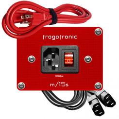 Trogotronic  m15 / Higher Power Accessories