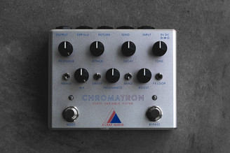 3LEAF  AUDIO CHROMATRON