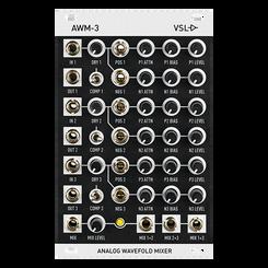 Vintage Synth Lab       VINTAGE SYNTH LAB – AWM-3