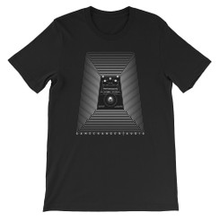"Game Changer Audio PLASMA t-shirt: ""Plasma Box""  size:L"