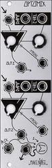 Make Noise  Optomix Rev 2