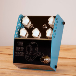 ThorpyFX  The DEEP OGGIN Chorus/Vibrato