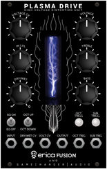 Erica Synths/Gamechanger Audio PLASMA DRIVE
