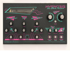 Dreadbox Hypnosis (pre order. expecting end of April)