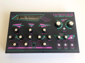 Dreadbox Hypnosis (shipping now!)