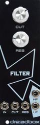 Dreadbox  WLM Filter