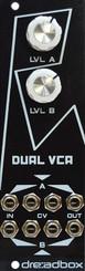 Dreadbox  WLM VCA