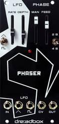 Dreadbox  WLM Phaser