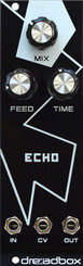 Dreadbox  WLM Echo