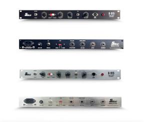 Shin-ei U-915 Chorus/Vibrato Rack Module