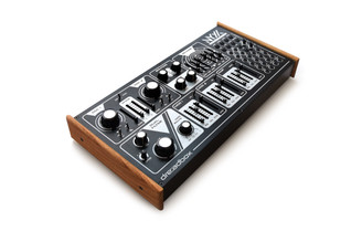 Dreadbox  Nyx V2 / Duophonic Synthesizer (preorder now!)