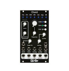Qu-Bit Chord v2