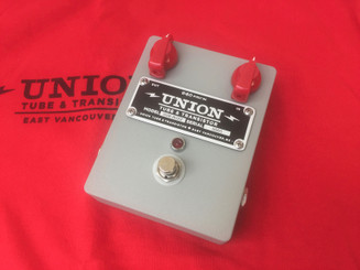 UNION TUBE & TRANSISTOR   SUB BUZZ w/original T-shirts (M)