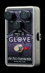 Electro Harmonix OD Glove	  MOSFET Overdrive/distortion