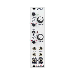 Intellijel Designs µVCA II