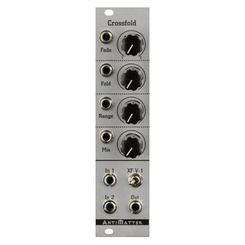 Antimatter Audio Crossfold (pre order)