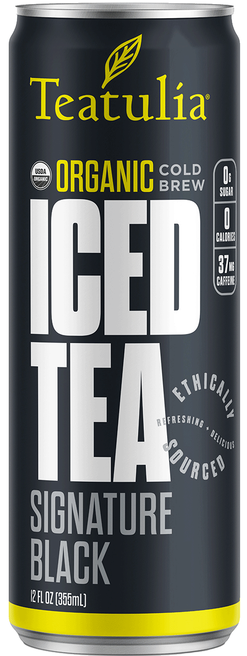 Signature Black Iced Tea