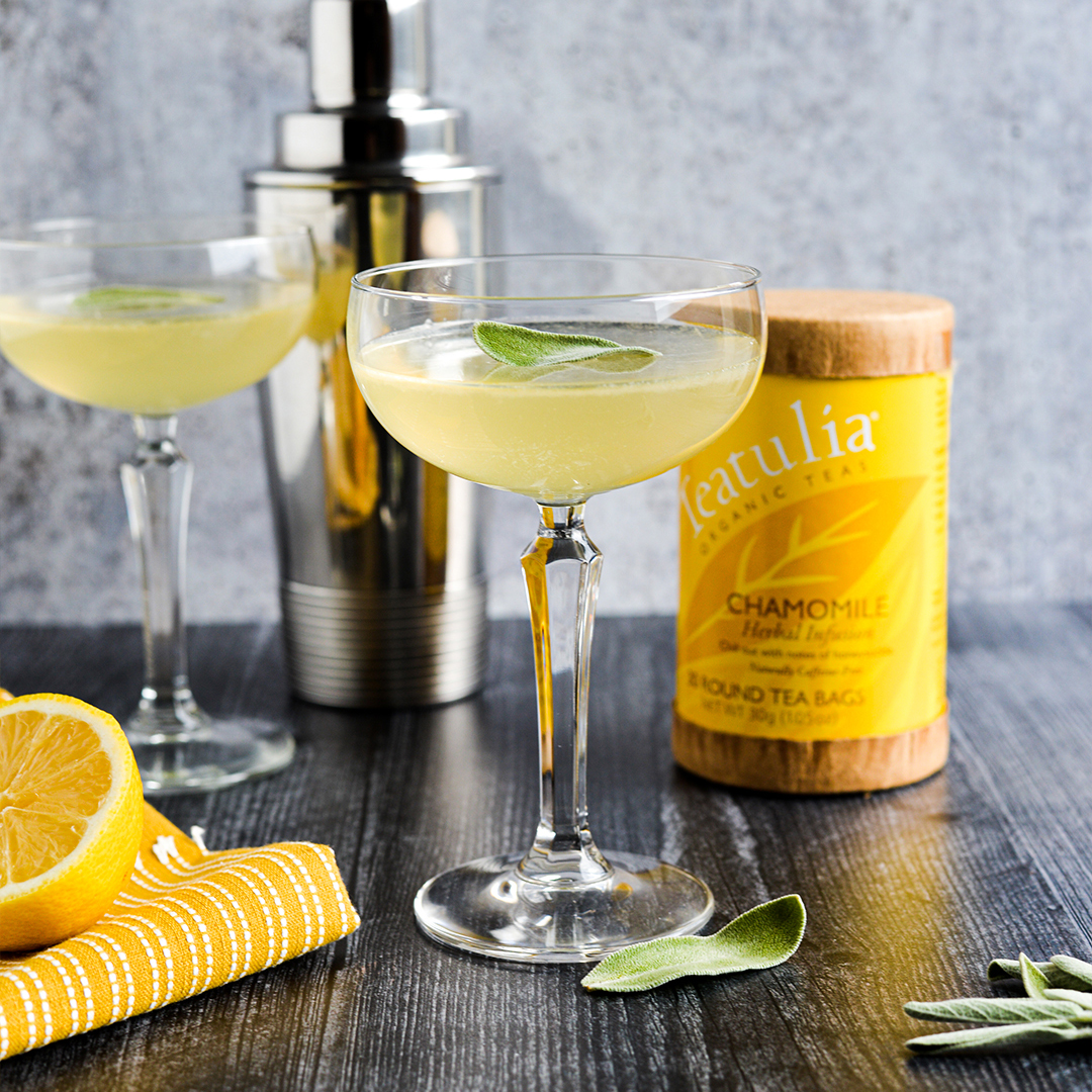 Fifth Element Cocktail Recipe