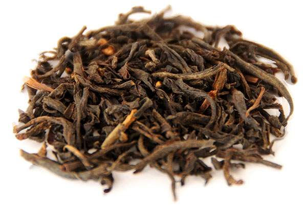 Black Tea award