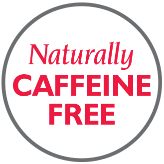 Energy Red is Naturally Caffeine Free