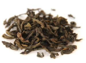 Earl Loose Leaf Tea