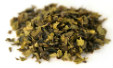 Organic Green Loose Leaf Tea