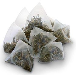 Чайные пакетики Teatulia Bulk Pyramid