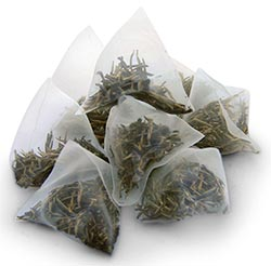 Teatulia Bulk Pyramid Tea Bags