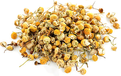 What Is Chamomile?