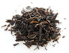 Oolong Tea for Kombucha