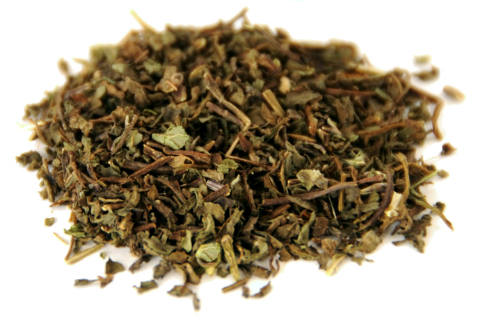 Teatulia Loose Peppermint Tea
