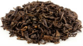 Pu-erh tea loose leaf