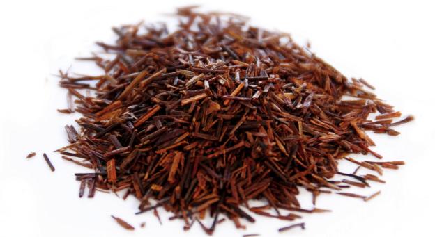 Teatulia Rooibos Tea